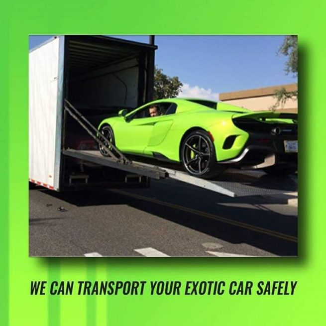 Let us  #ship your  #vehicle and we will  #show you why  #wearethebest in the  #