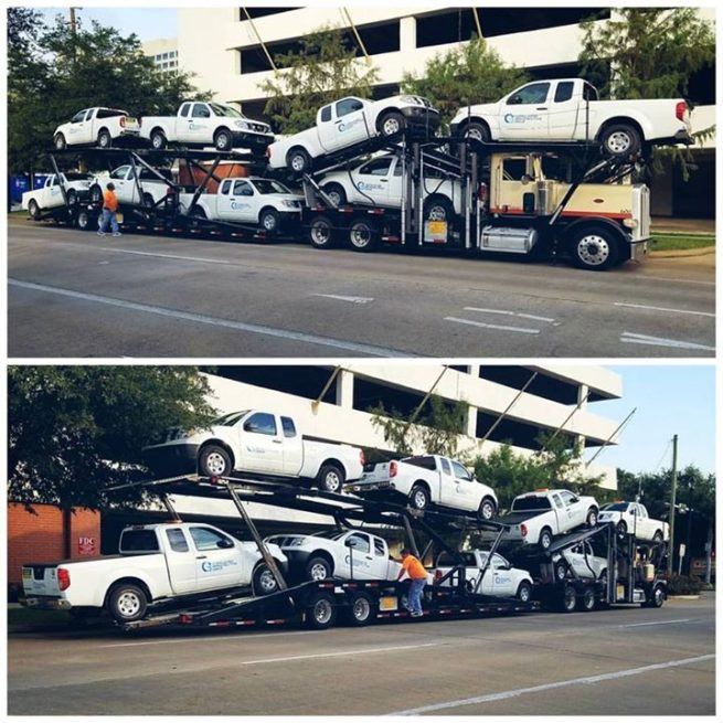 Load It, Ship It!     #trueautogroup  #transport  #autotransport  #doortodoor  #