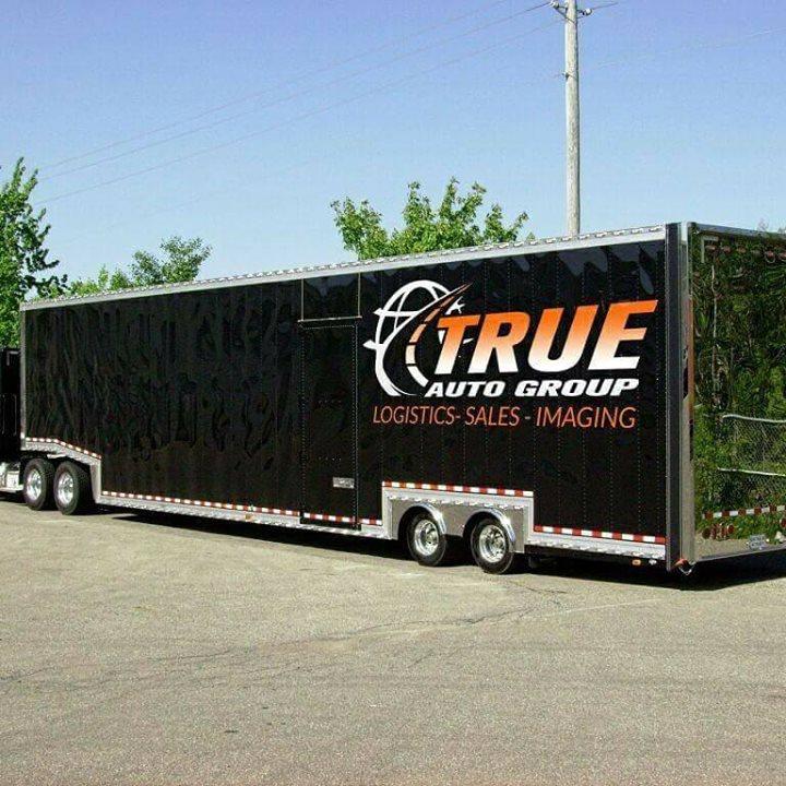 True Auto Logistics added a new photo.