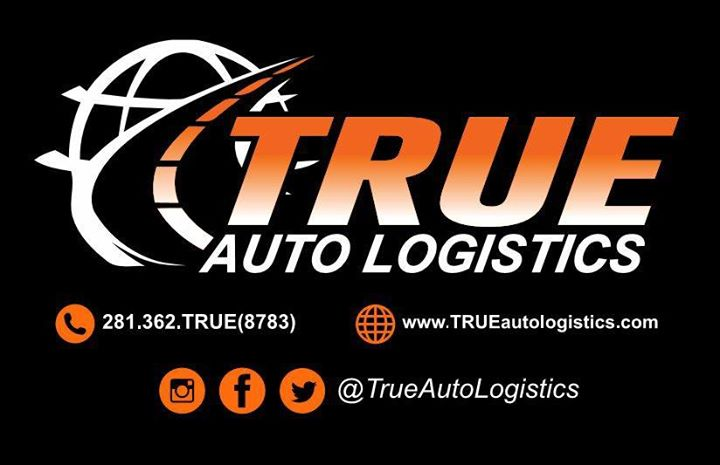 True Auto Logistics updated their cover photo.